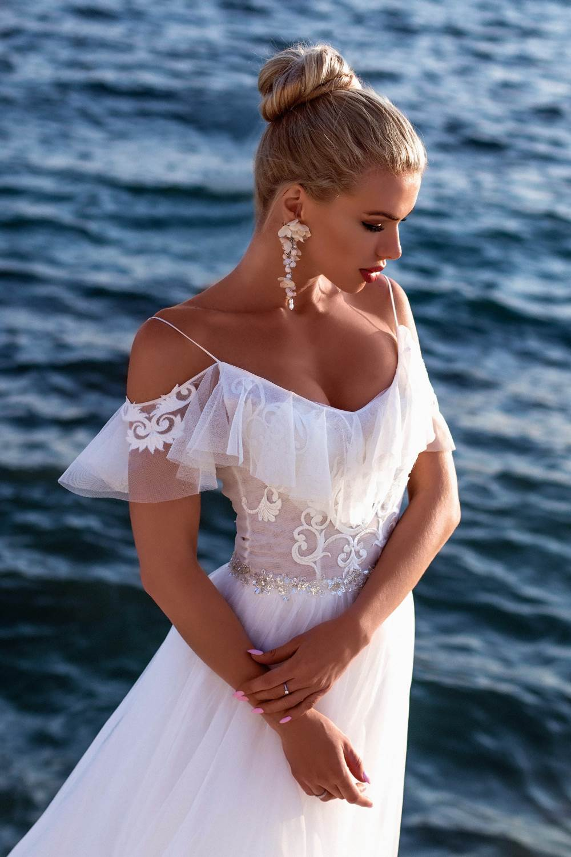 Свадебное платье Milkyway 3