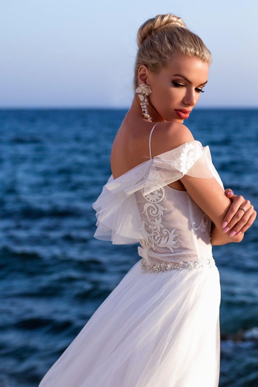 Свадебное платье Milkyway 2