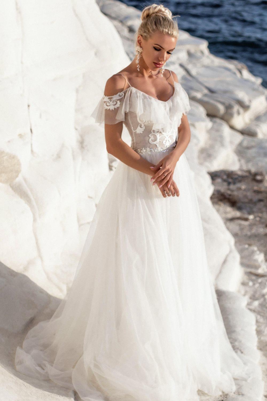 Свадебное платье Milkyway 1