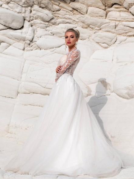 Свадебное платье Shine