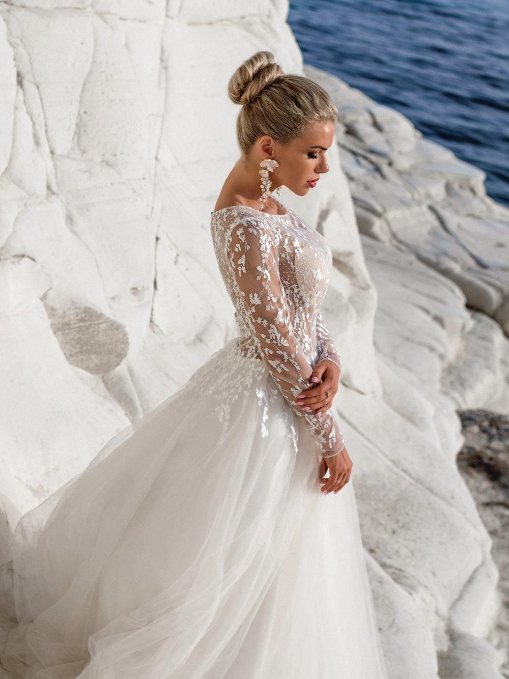 Свадебное платье Shine 2
