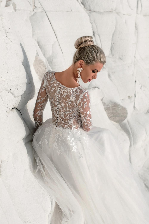 Свадебное платье Shine 3