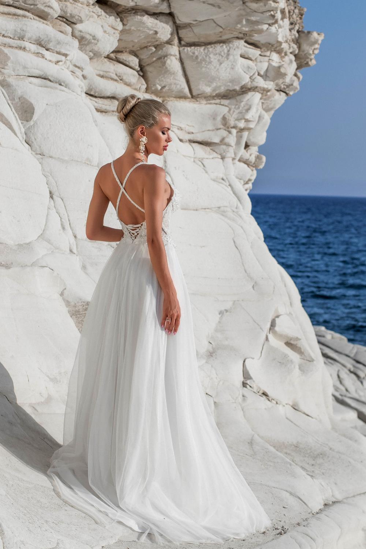 Свадебное платье Summer Breeze 2