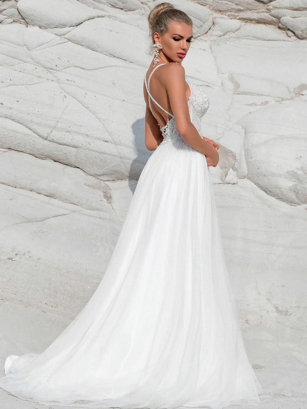 Свадебное платье Summer Breeze 1