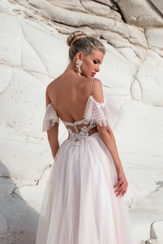 Свадебное платье Sunshine 2