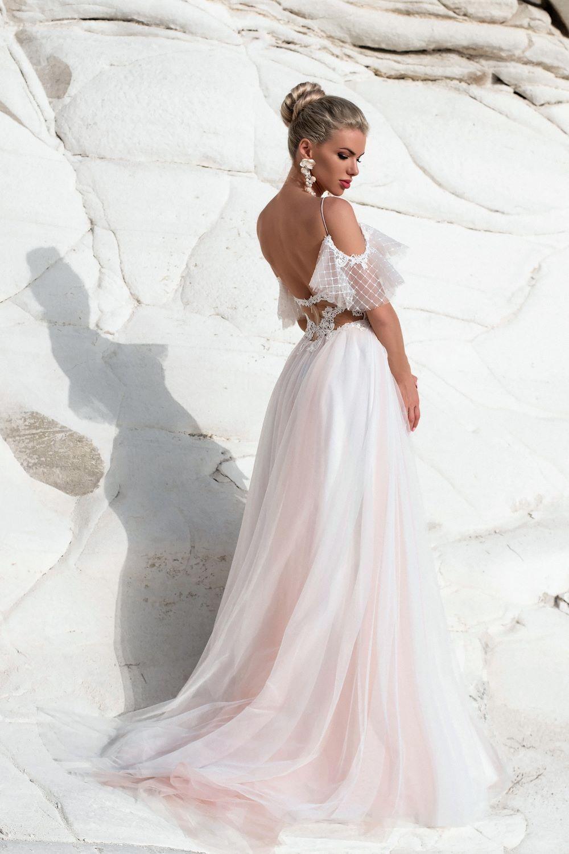 Свадебное платье Sunshine 3