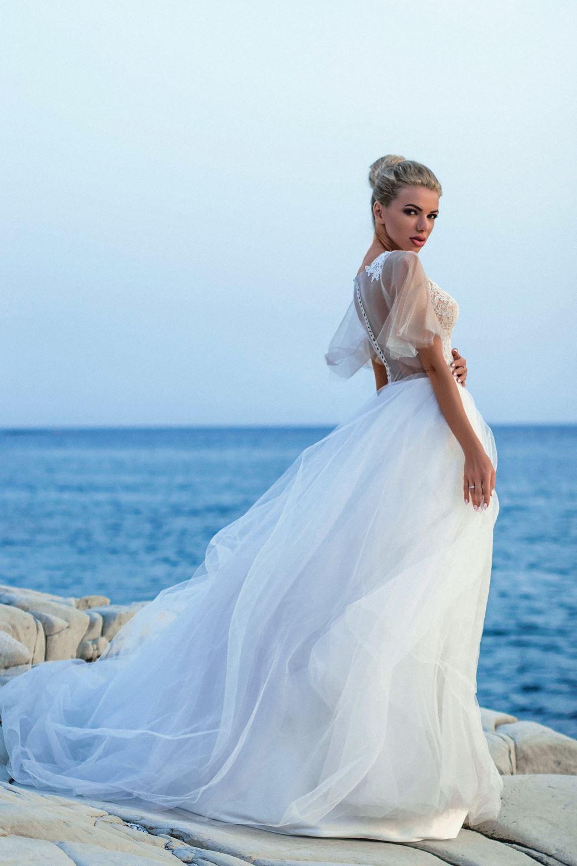 Свадебное платье Sky 3