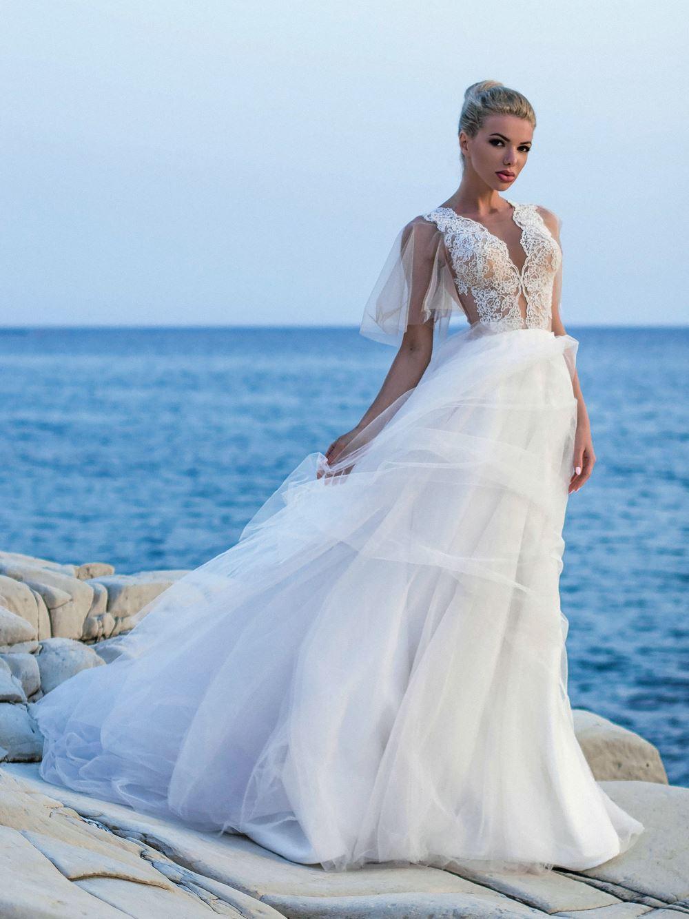 Свадебное платье Sky 1