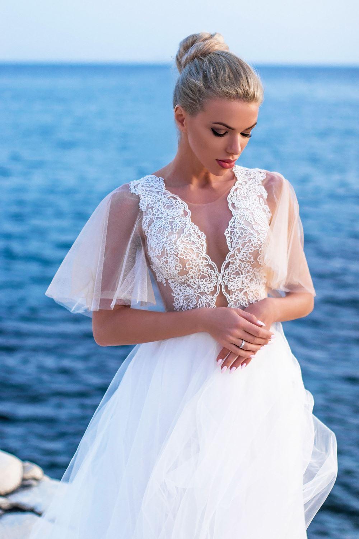 Свадебное платье Sky 2