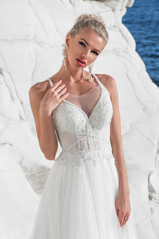 Свадебное платье Summer Breeze 3
