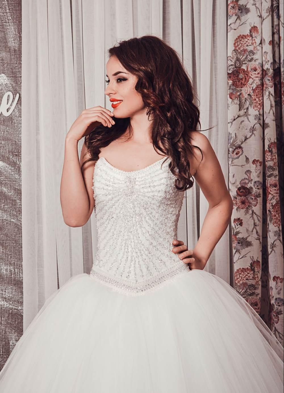 Свадебное платье Фиби 2