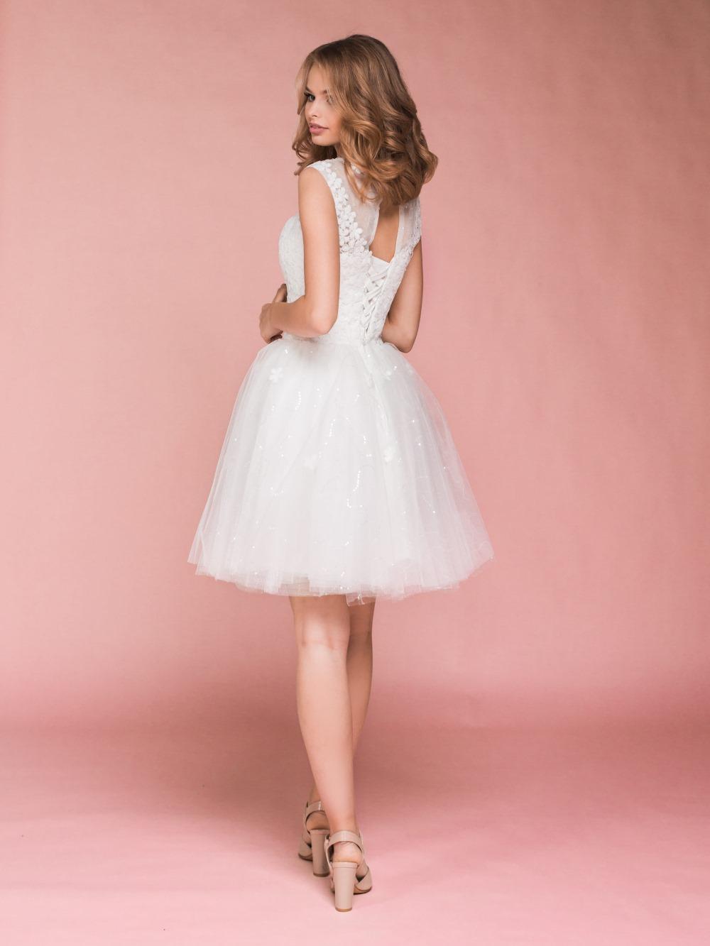 Свадебное платье Милена 2