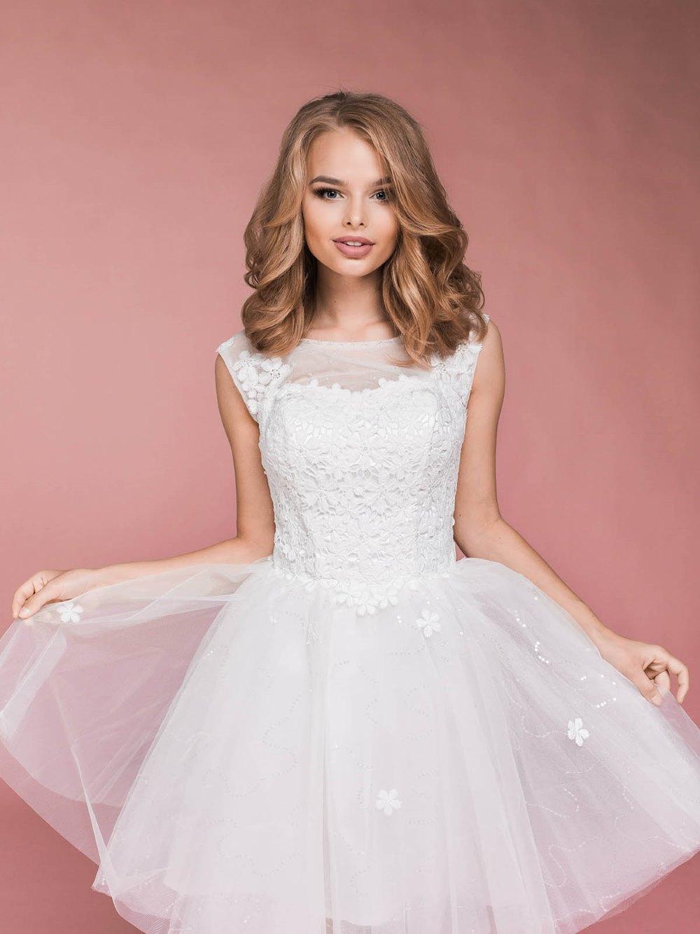 Свадебное платье Милена 3