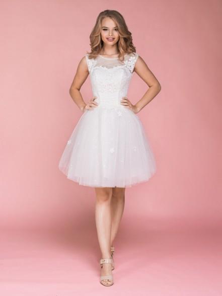 Свадебное платье Милена