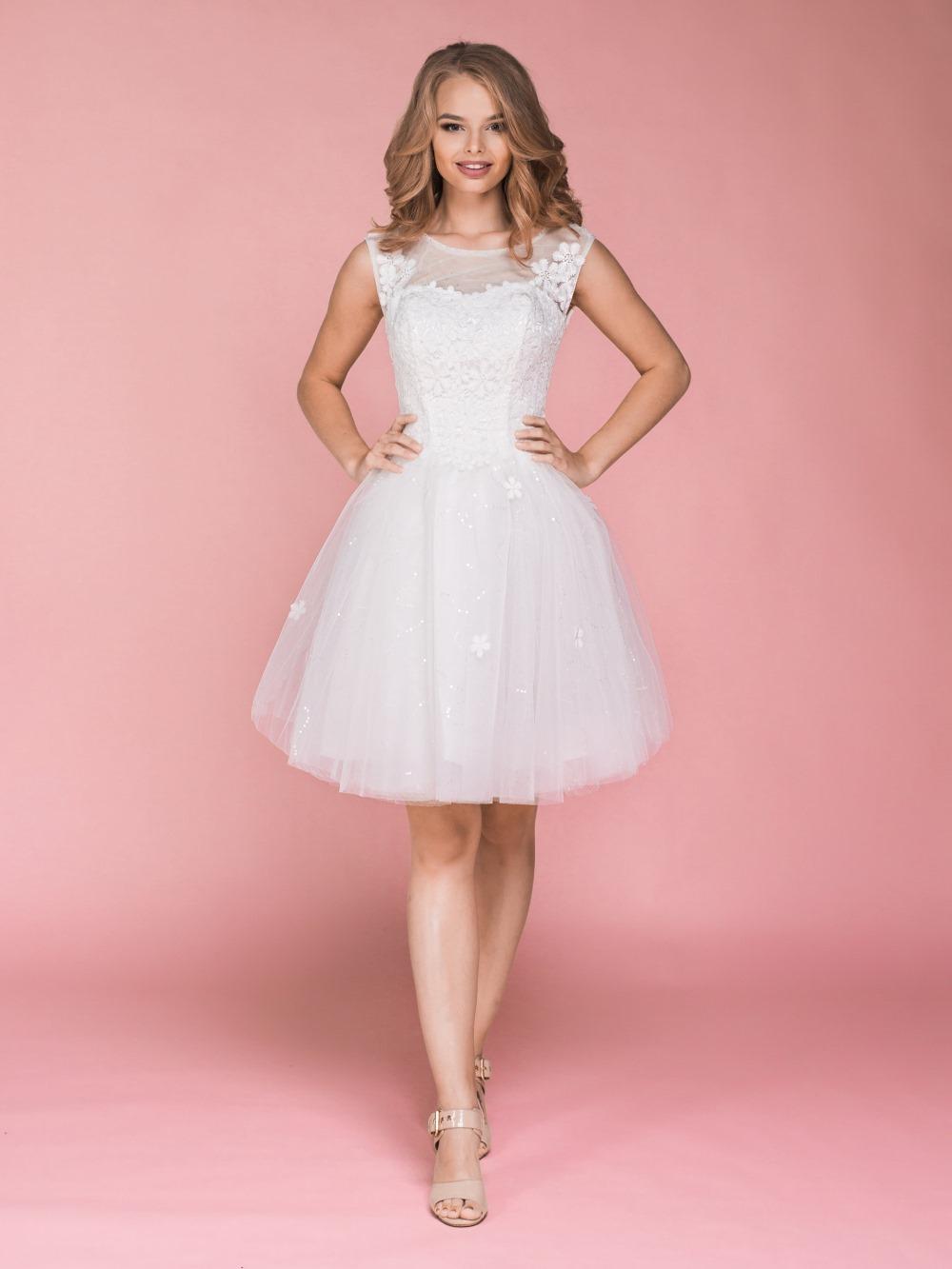 Свадебное платье Милена 1
