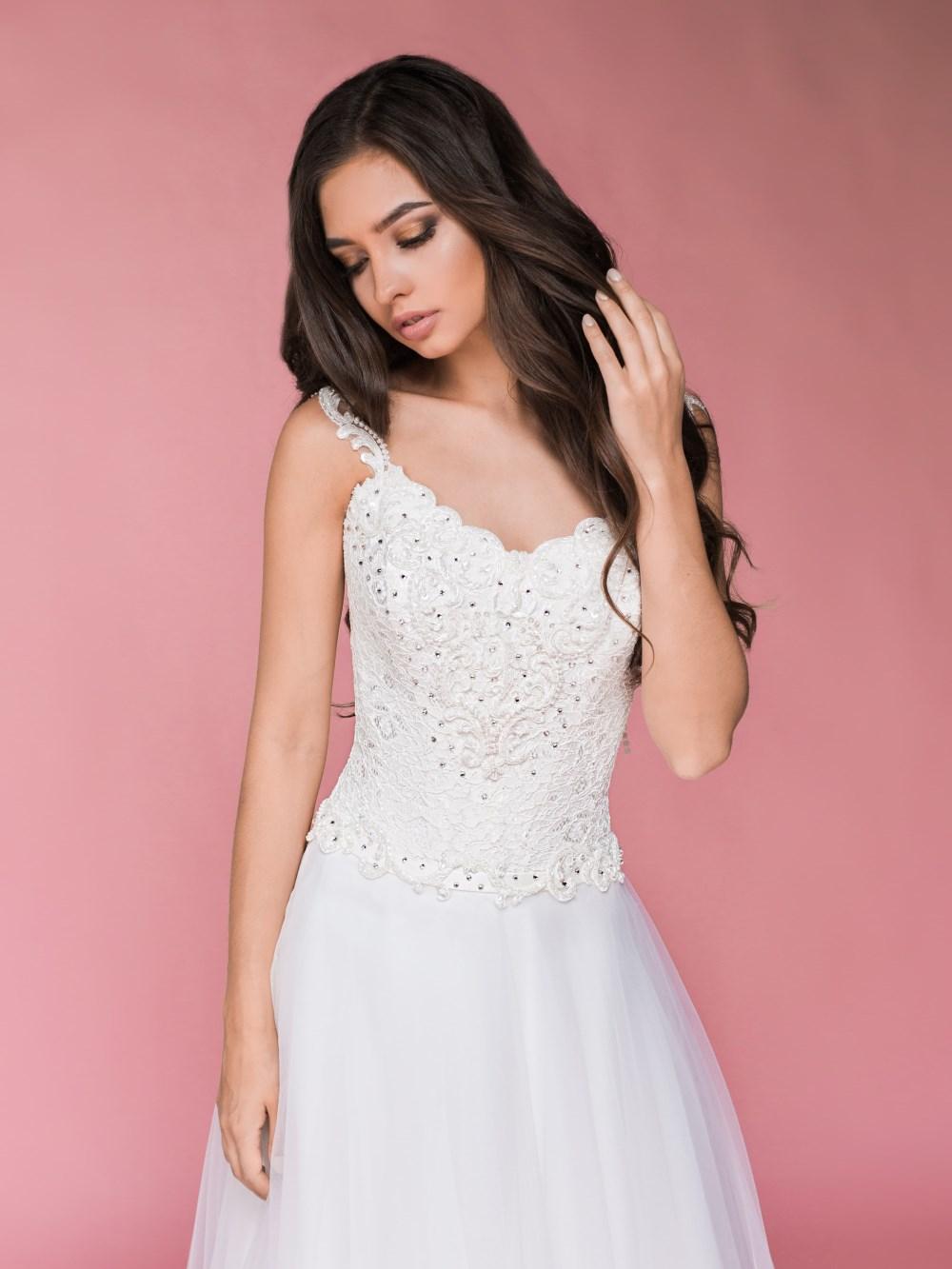 Свадебное платье Патриза 2
