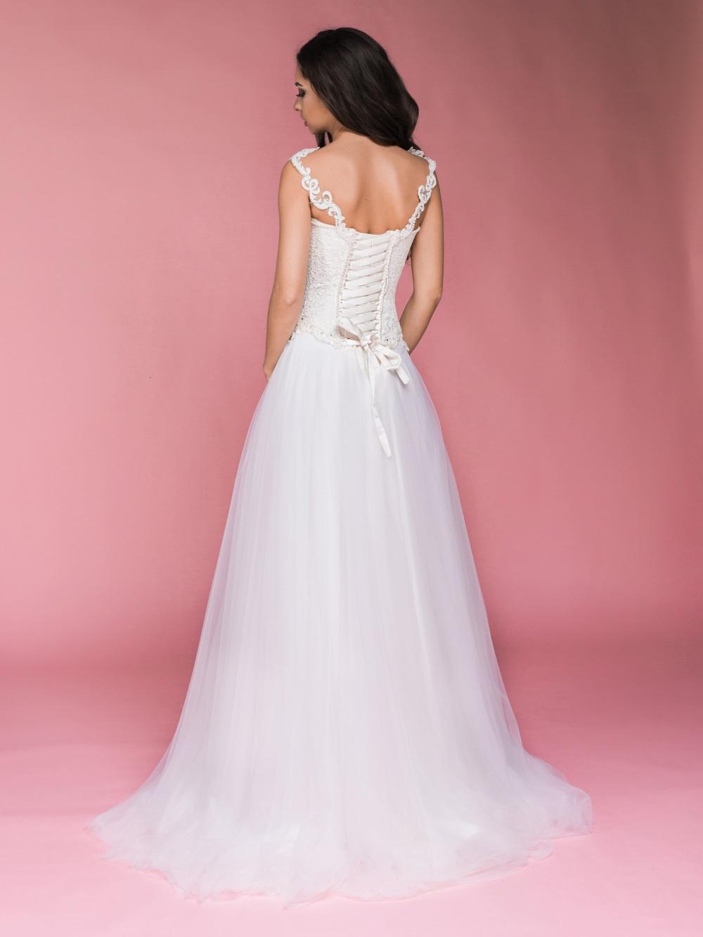 Свадебное платье Патриза 3