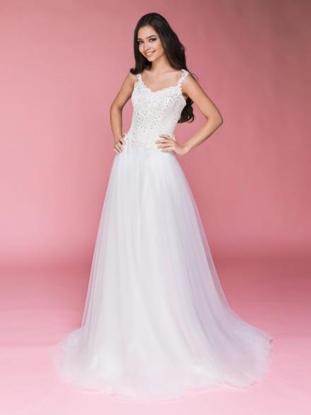 Свадебное платье Патриза