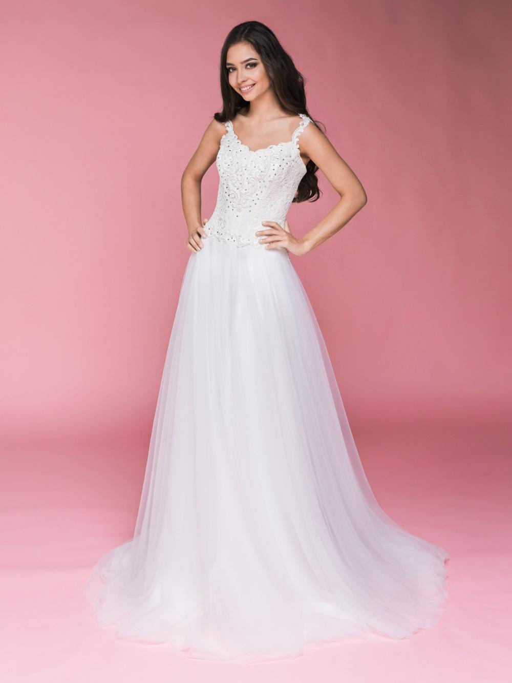 Свадебное платье Патриза 1