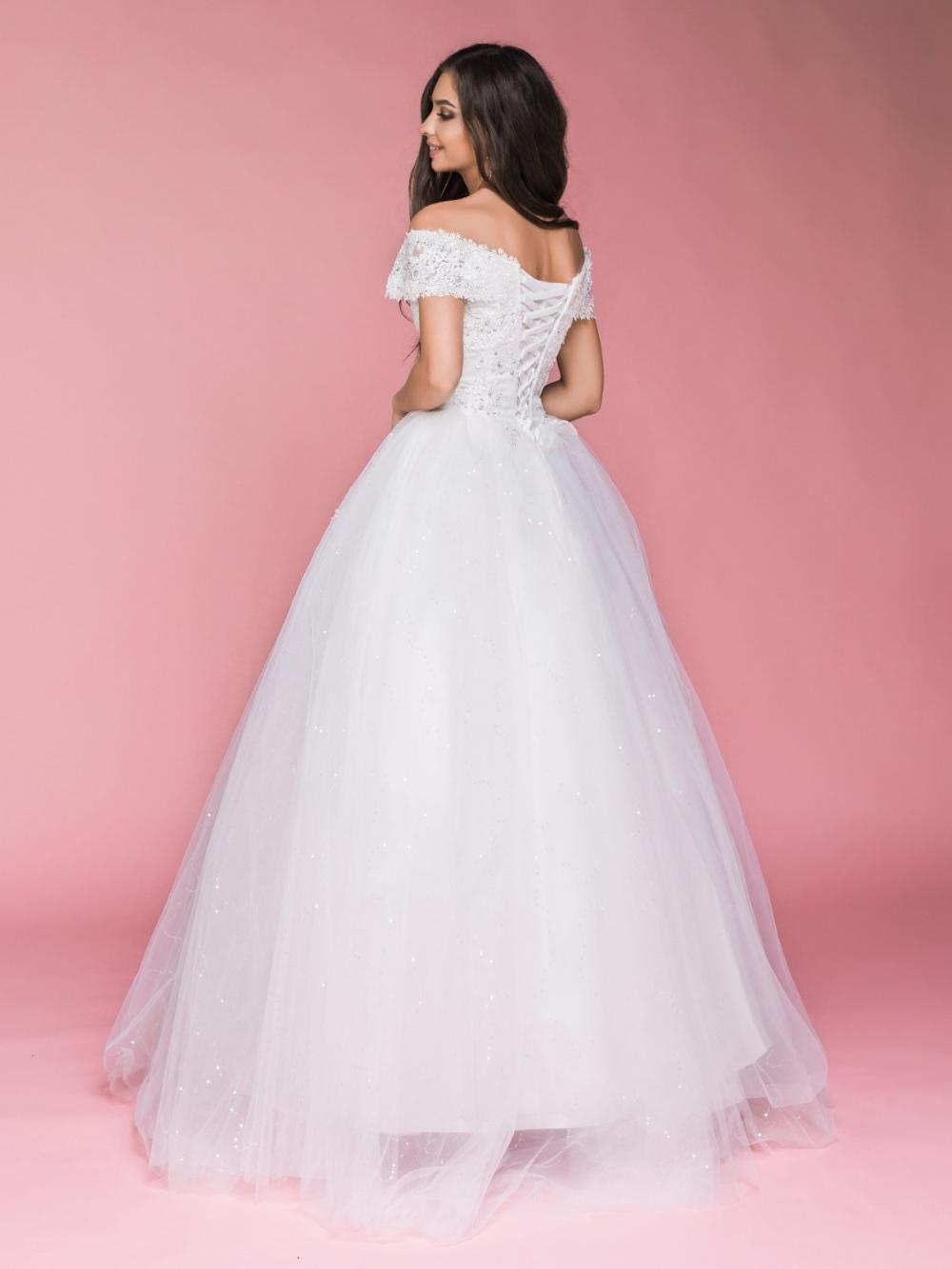 Свадебное платье Радмила 3