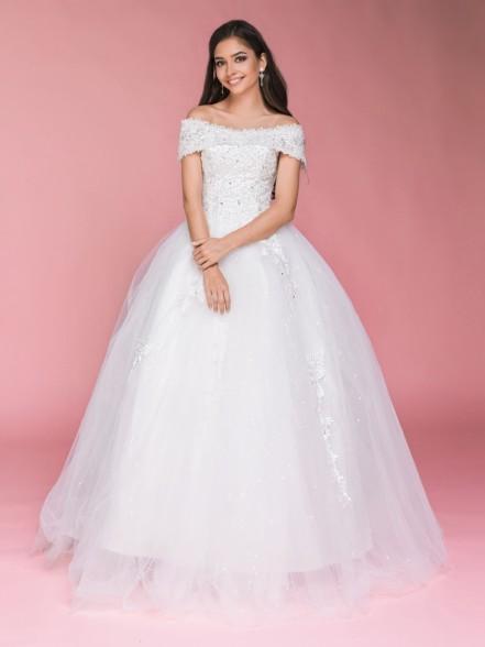 Свадебное платье Радмила