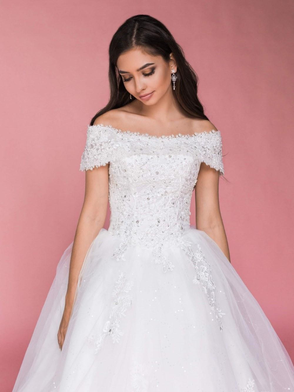 Свадебное платье Радмила 2