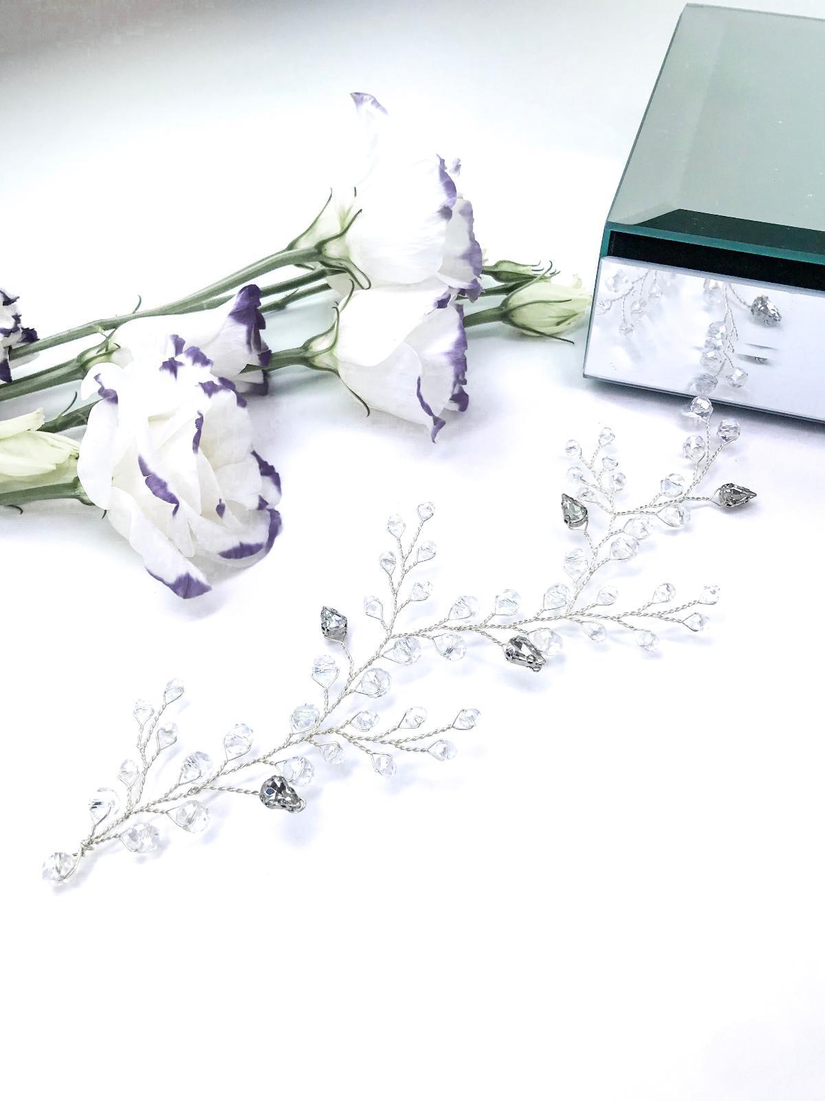 Веточка Dzhus Jewelry mv-14 1