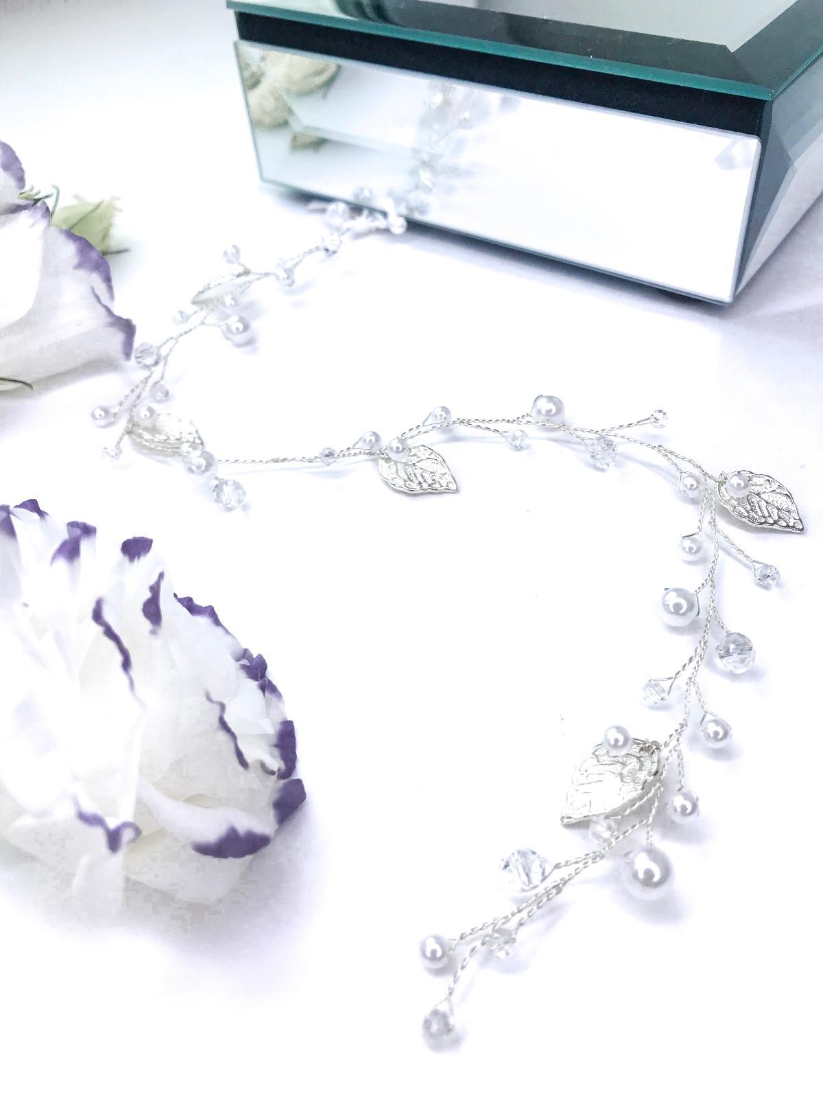 Фотография Веточка Dzhus Jewelry mv-36
