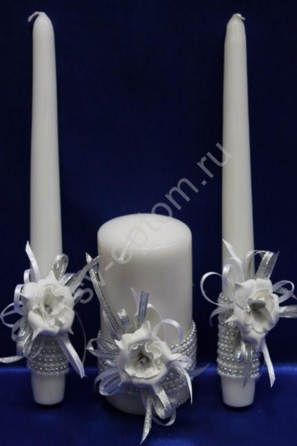 Набор свечей Домашний очаг