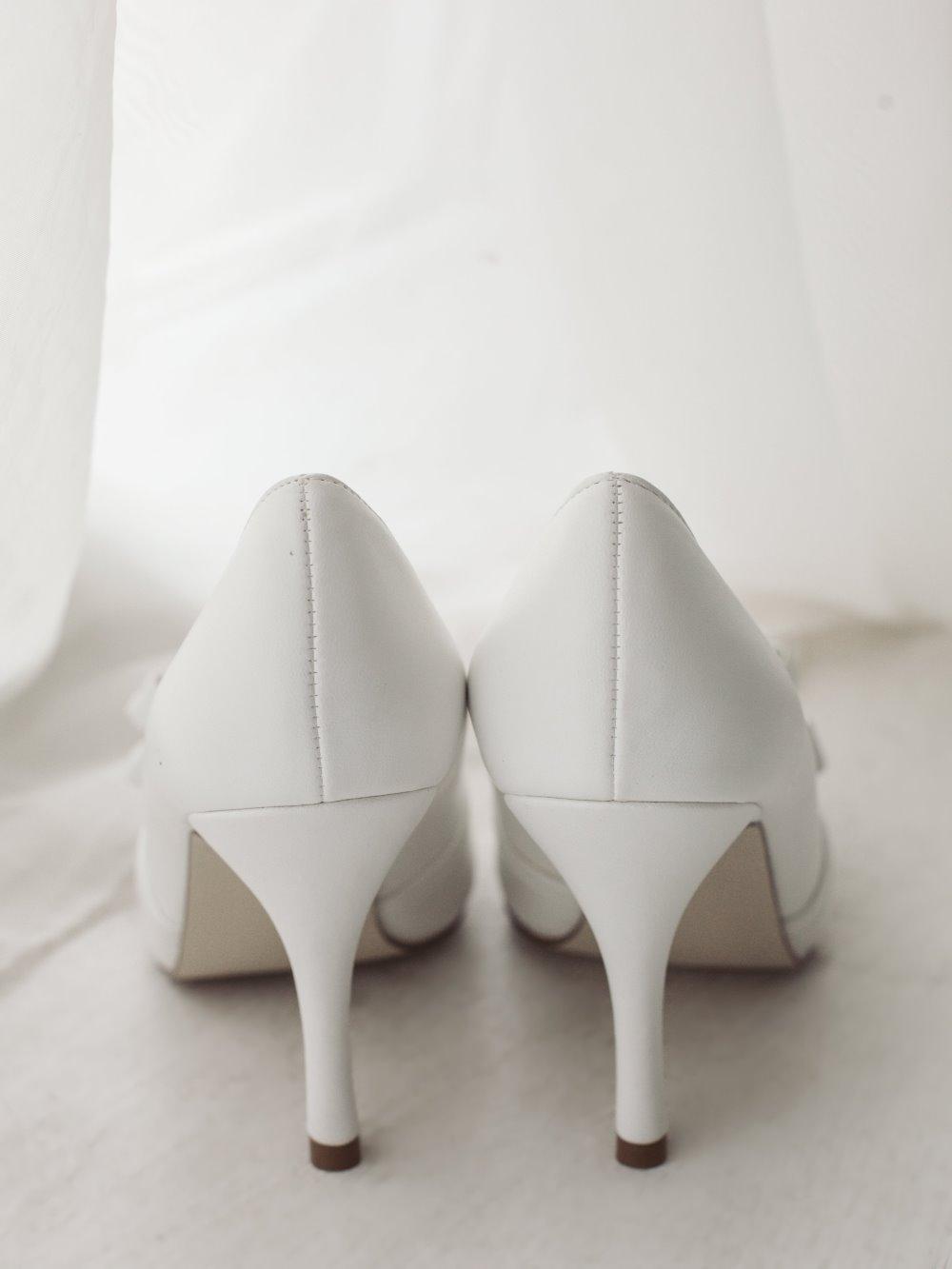 Туфли с бантиком 2