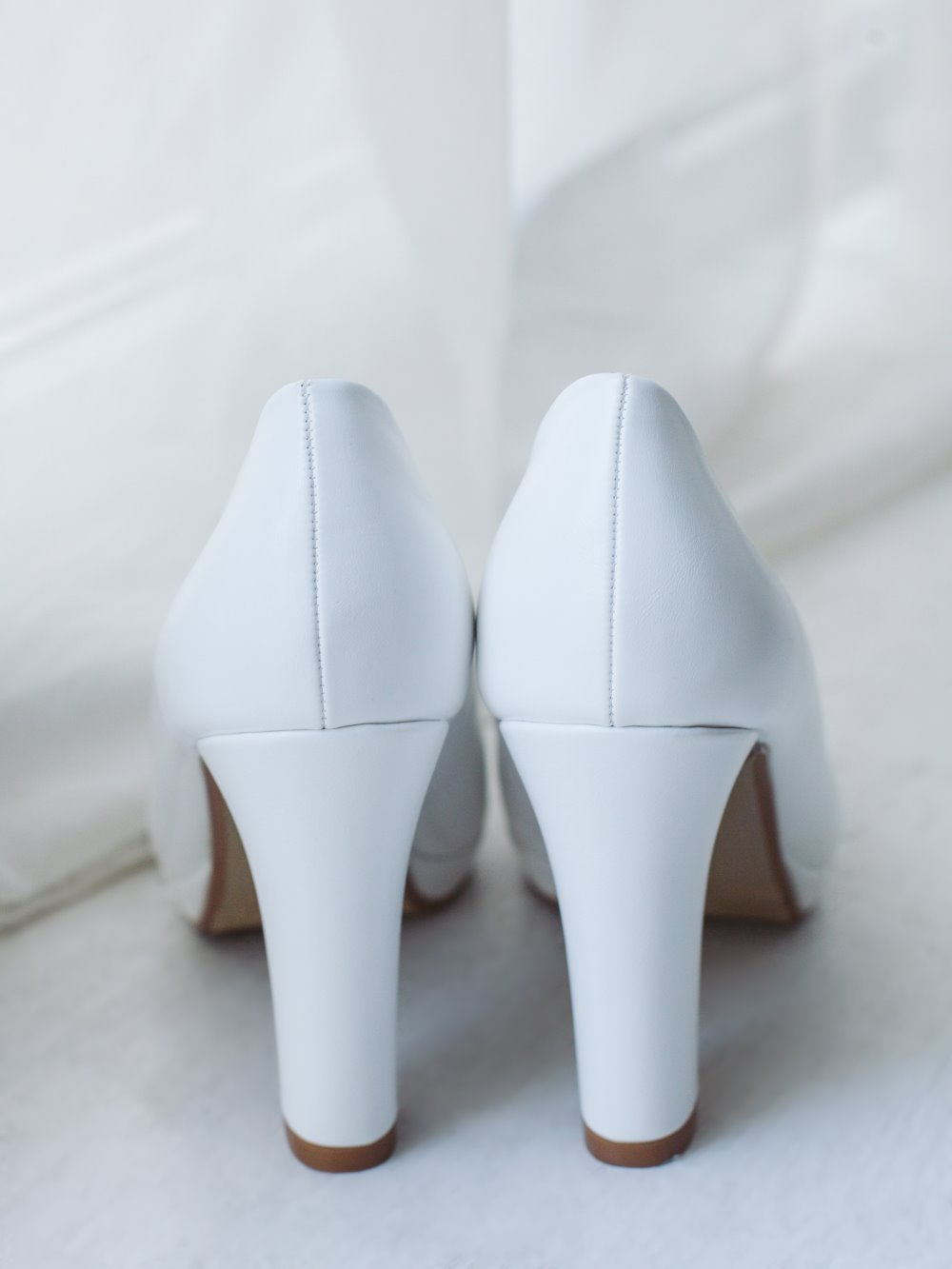 Туфли свадебные 2