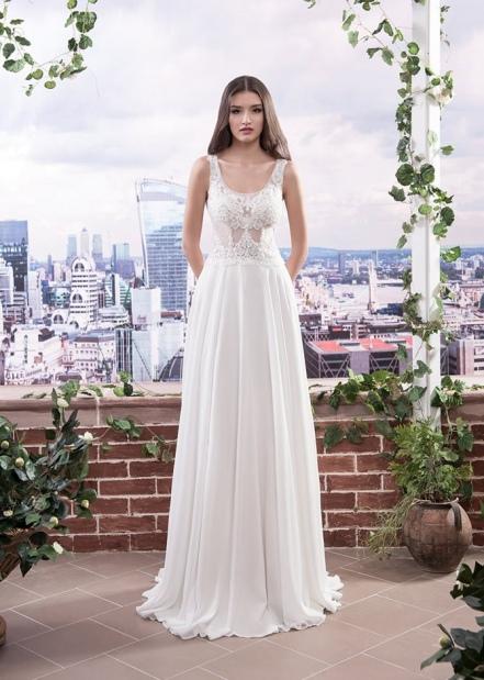 Фотография Свадебное платье Lavina
