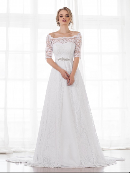 Фотография Свадебное платье Alex