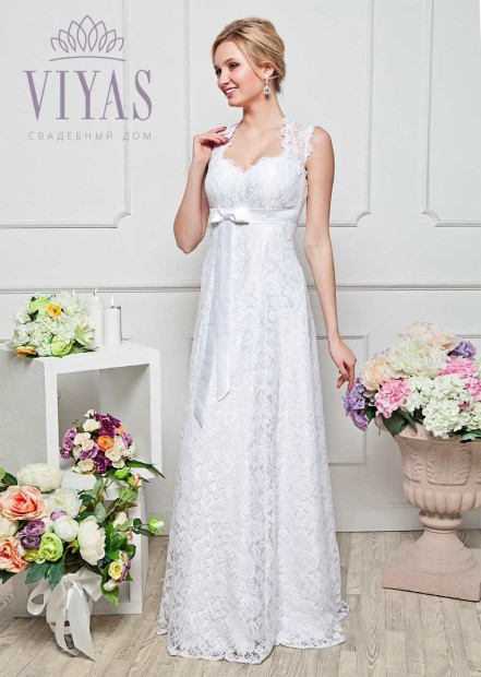 Свадебное платье Голливуд