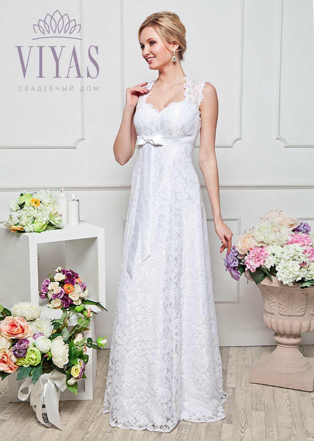 Свадебное платье Голливуд 1