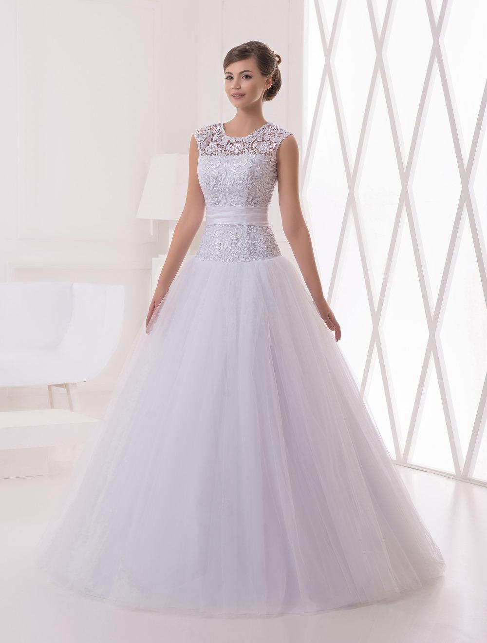 Свадебное платье Дженна 1