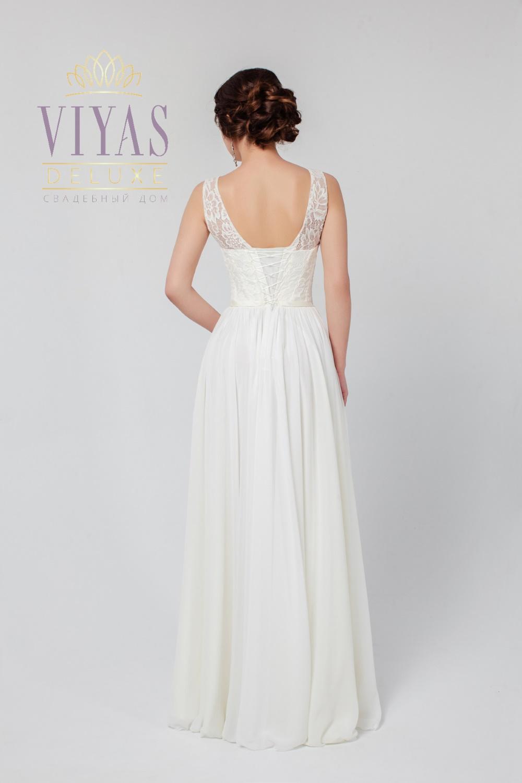 Свадебное платье Пальмира 2