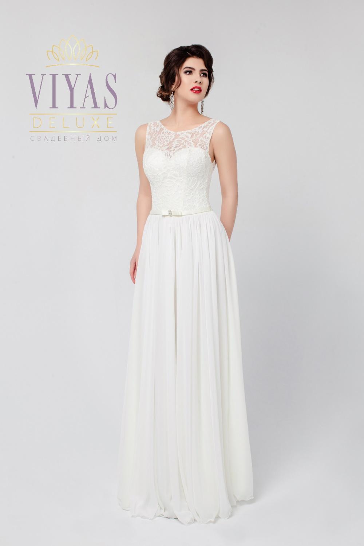 Свадебное платье Пальмира 1