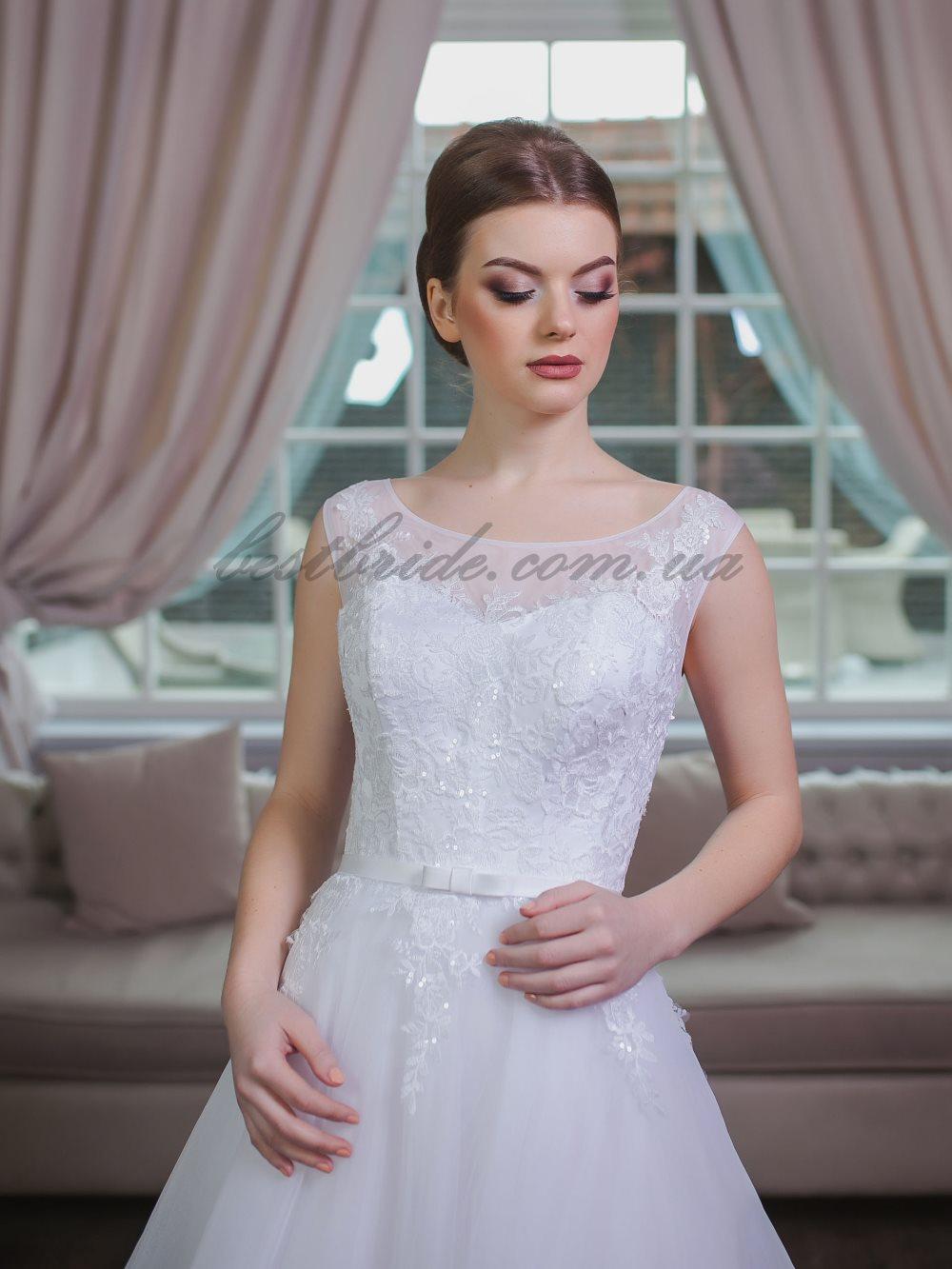 Свадебное платье Стэси 2
