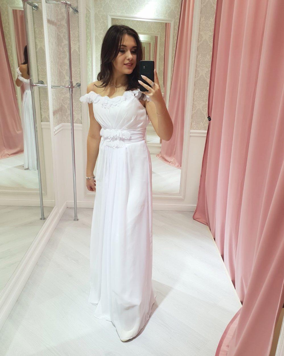 Свадебное платье Абелия 1