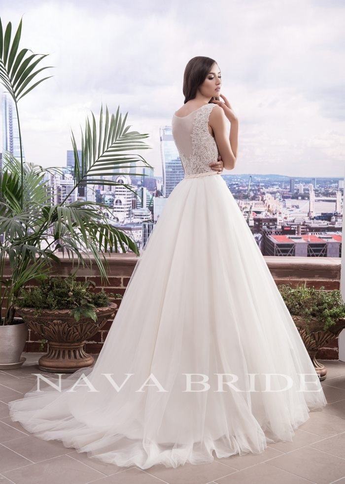 Свадебное платье Brianne 2