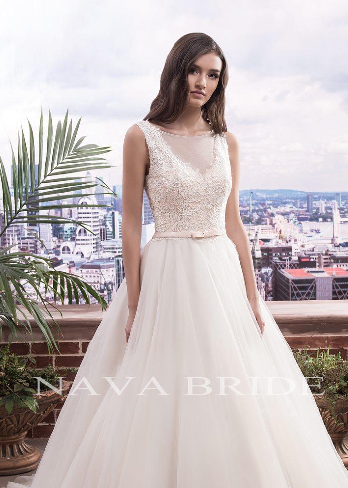 Свадебное платье Brianne 3