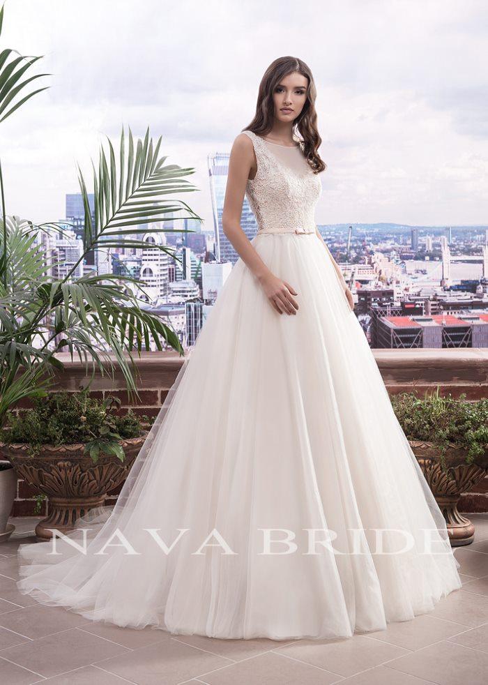 Свадебное платье Brianne 1
