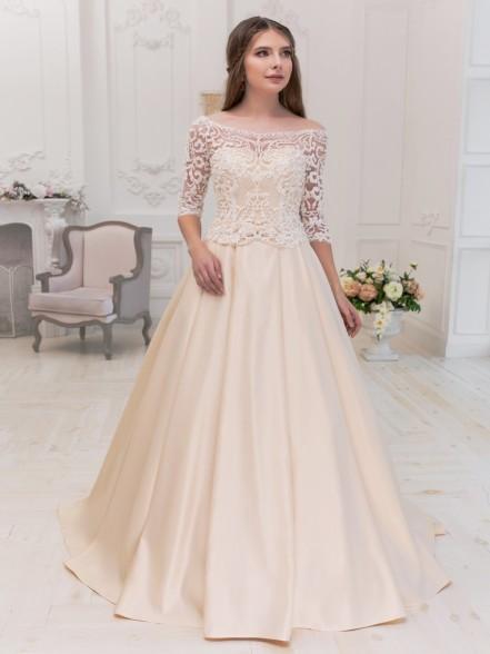 Свадебное платье Gilda