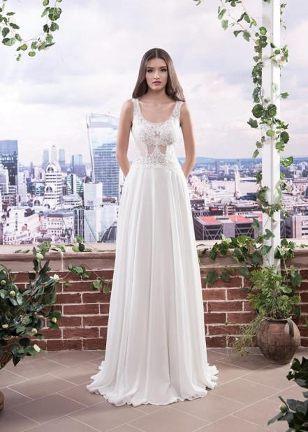 Свадебное платье Lavina