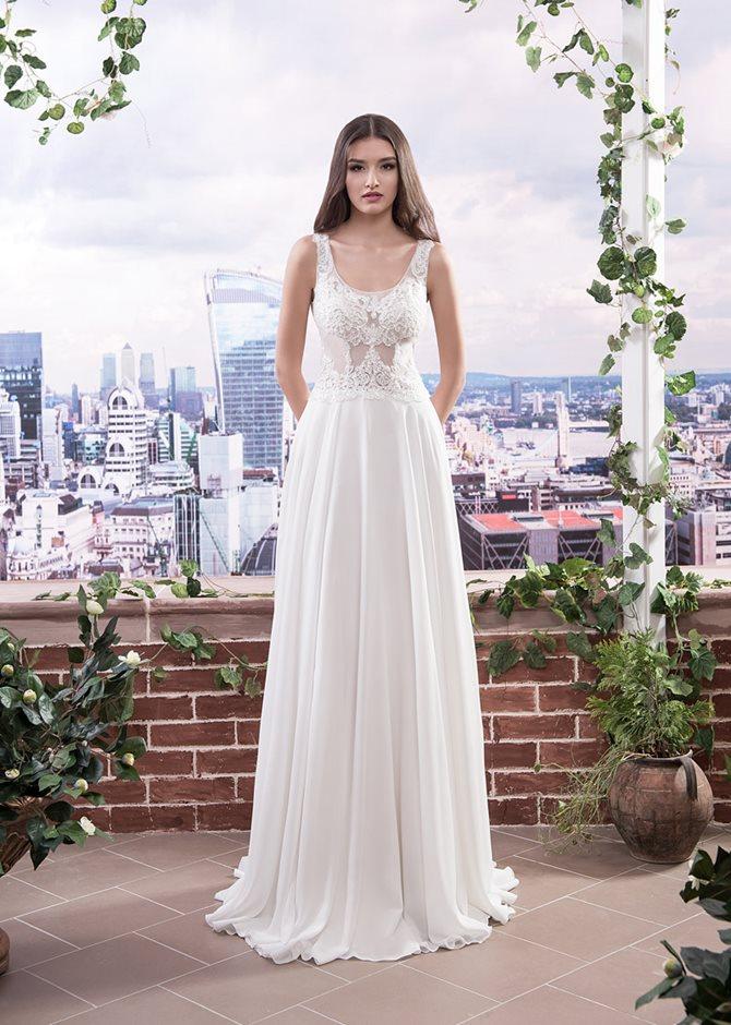 Свадебное платье Lavina 1