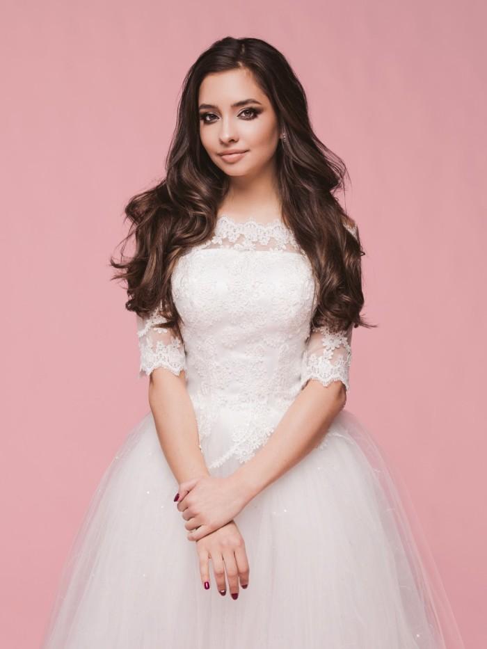 Свадебное платье Алексис 3