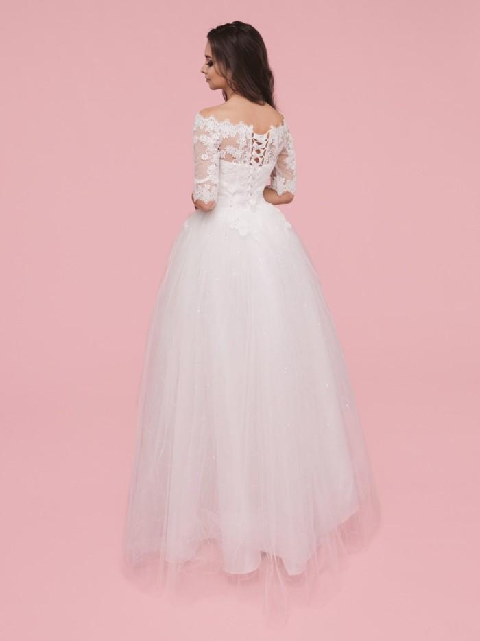 Свадебное платье Алексис 2