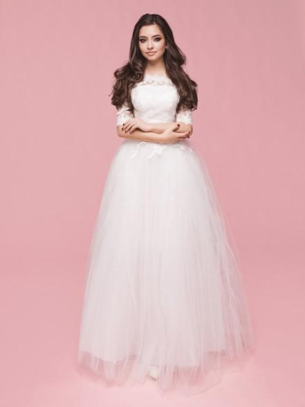 Свадебное платье Алексис