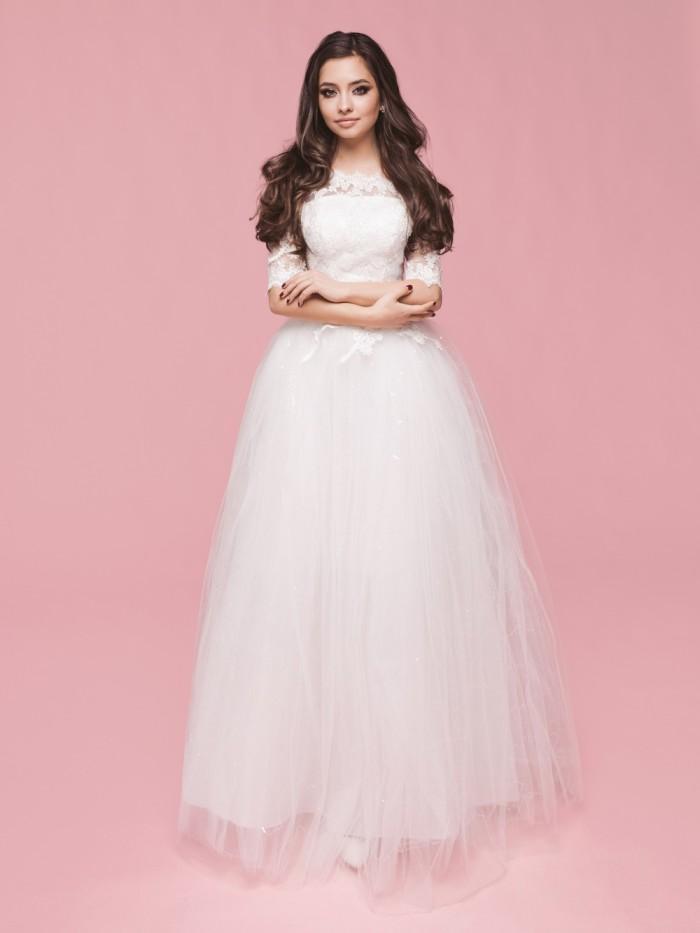 Свадебное платье Алексис 1